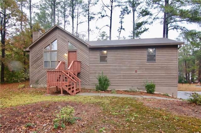 3021 Fetlock Drive SW, Marietta, GA 30064 (MLS #6646450) :: Kennesaw Life Real Estate