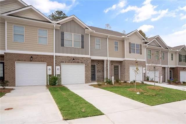 8459 Douglass Trail #97, Jonesboro, GA 30236 (MLS #6646454) :: North Atlanta Home Team