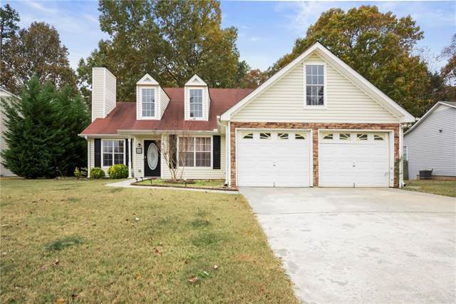 303 Hillcrest Lane, Canton, GA 30115 (MLS #6646459) :: North Atlanta Home Team