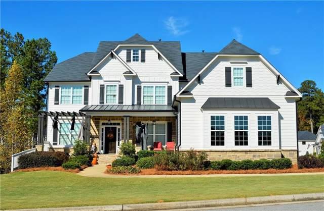 6625 Canyon Cove, Cumming, GA 30028 (MLS #6646468) :: North Atlanta Home Team