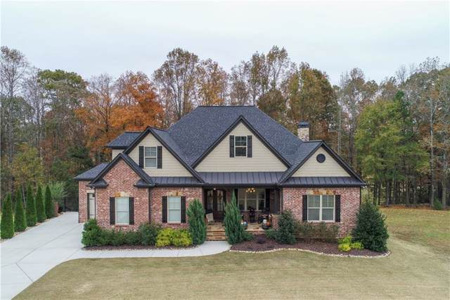 3455 River Birch Loop, Jefferson, GA 30549 (MLS #6646469) :: North Atlanta Home Team