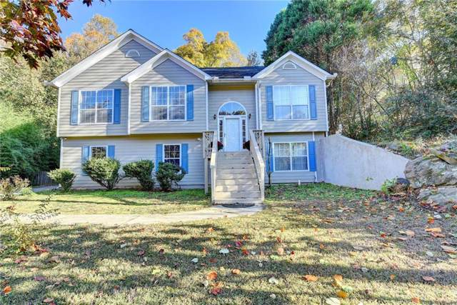2180 Springer Walk, Lawrenceville, GA 30043 (MLS #6646470) :: North Atlanta Home Team