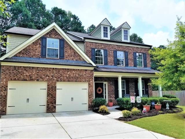 2941 Levinshire Way, Dacula, GA 30019 (MLS #6646471) :: HergGroup Atlanta