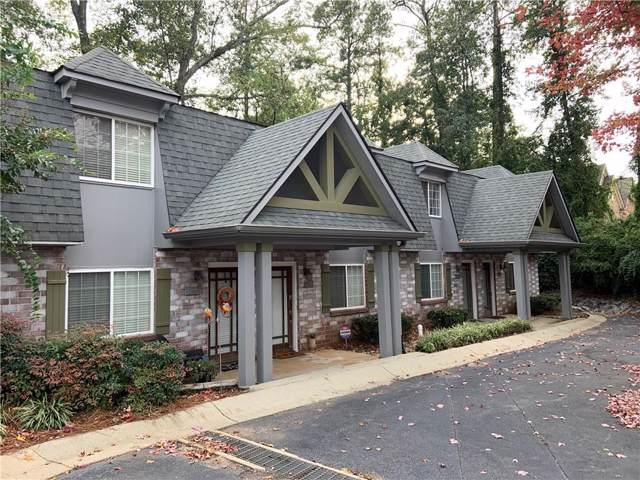 149 Rondak Circle SE, Smyrna, GA 30080 (MLS #6646472) :: North Atlanta Home Team