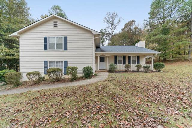 2104 S Cove Court, Marietta, GA 30066 (MLS #6646475) :: Kennesaw Life Real Estate