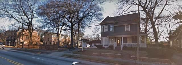 158 Moreland Avenue SE, Atlanta, GA 30316 (MLS #6646482) :: North Atlanta Home Team