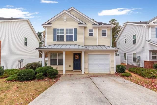 105 Silver Spring Street, Dallas, GA 30157 (MLS #6646484) :: Kennesaw Life Real Estate