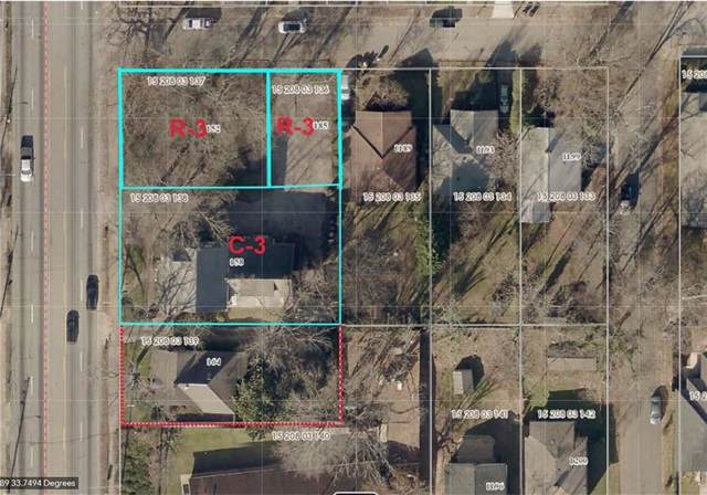 152 Moreland Avenue SE, Atlanta, GA 30316 (MLS #6646485) :: Charlie Ballard Real Estate