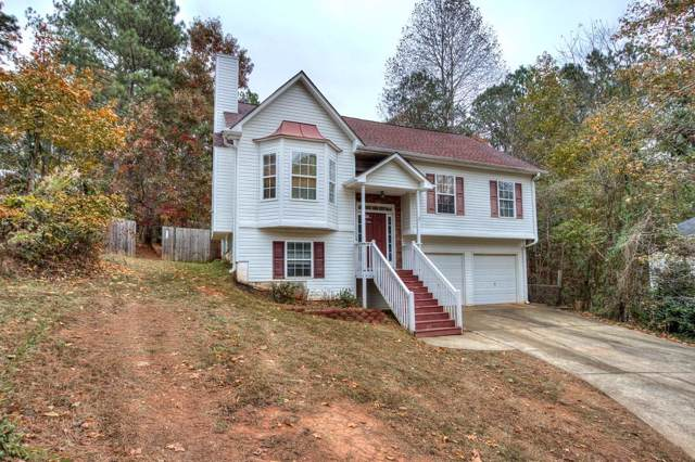 119 Greatwood Drive, White, GA 30184 (MLS #6646489) :: Kennesaw Life Real Estate