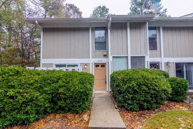 666 Powers Ferry North SE, Marietta, GA 30067 (MLS #6646493) :: Kennesaw Life Real Estate