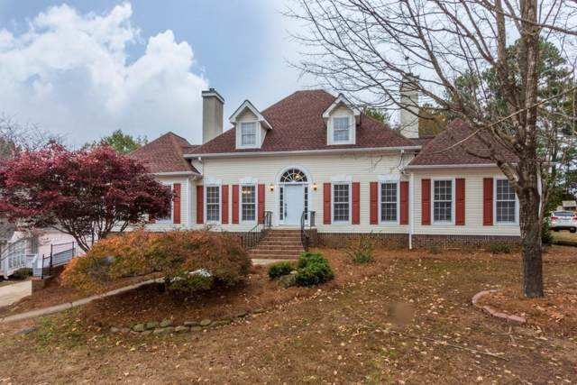 9616 Fox Hunt Circle W, Douglasville, GA 30135 (MLS #6646498) :: RE/MAX Prestige