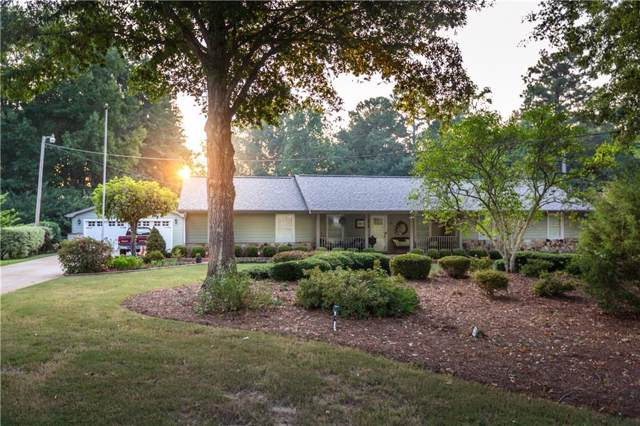 250 Newton Ridge Drive, Covington, GA 30014 (MLS #6646499) :: Team RRP | Keller Knapp, Inc.