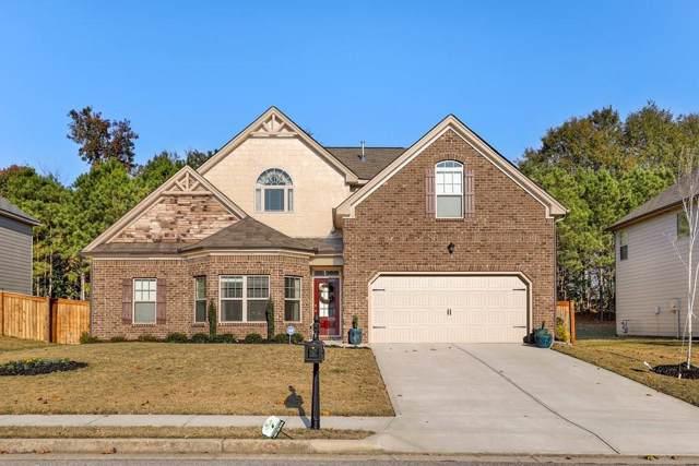 355 Baymist Drive, Loganville, GA 30052 (MLS #6646504) :: RE/MAX Prestige
