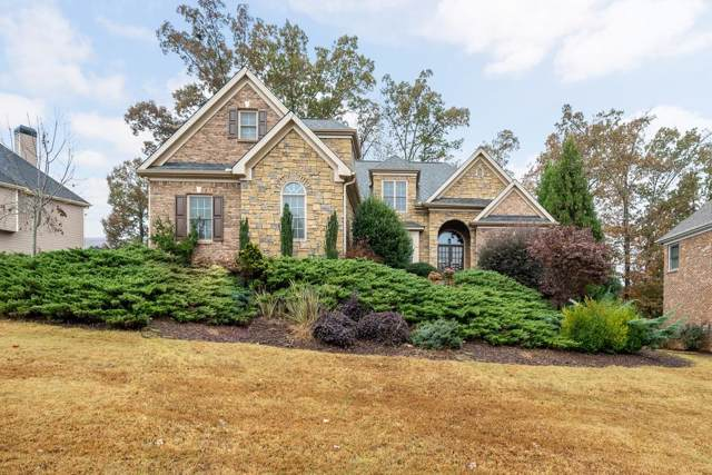 5649 Hollowbrooke Lane NW, Acworth, GA 30101 (MLS #6646507) :: North Atlanta Home Team