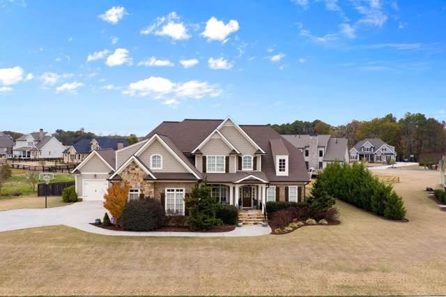 3 Longview Point SE, Cartersville, GA 30120 (MLS #6646509) :: Charlie Ballard Real Estate