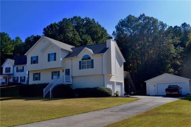 32 Old Barn Way, Kingston, GA 30145 (MLS #6646510) :: Kennesaw Life Real Estate