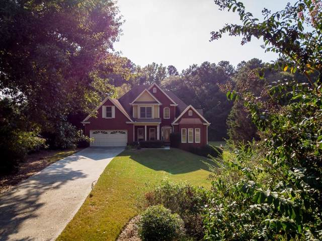 3467 Cedarwood Court, Loganville, GA 30052 (MLS #6646514) :: North Atlanta Home Team