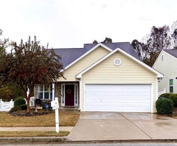 379 Rosemont Court, Hiram, GA 30141 (MLS #6646516) :: Kennesaw Life Real Estate