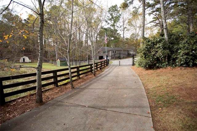 16560 Freemanville Road, Alpharetta, GA 30004 (MLS #6646523) :: Path & Post Real Estate