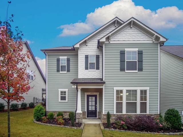 6032 Harbour Mist Drive, Flowery Branch, GA 30542 (MLS #6646525) :: The Zac Team @ RE/MAX Metro Atlanta