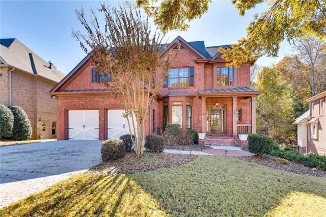 1073 Lakebend Drive, Lawrenceville, GA 30045 (MLS #6646533) :: RE/MAX Prestige