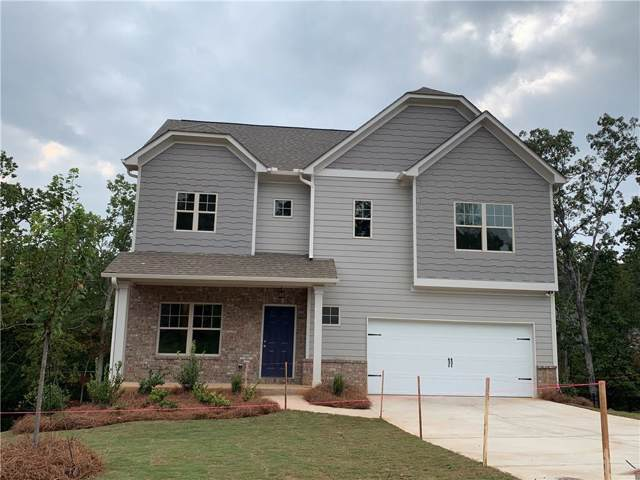 6271 Cove Creek Drive, Flowery Branch, GA 30542 (MLS #6646535) :: The Zac Team @ RE/MAX Metro Atlanta