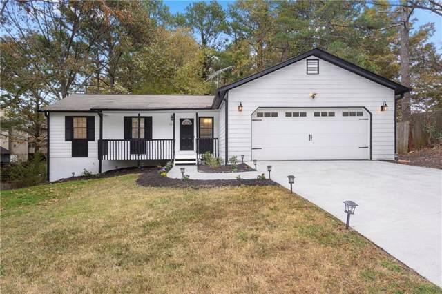 2710 Herron Circle, Snellville, GA 30039 (MLS #6646544) :: North Atlanta Home Team