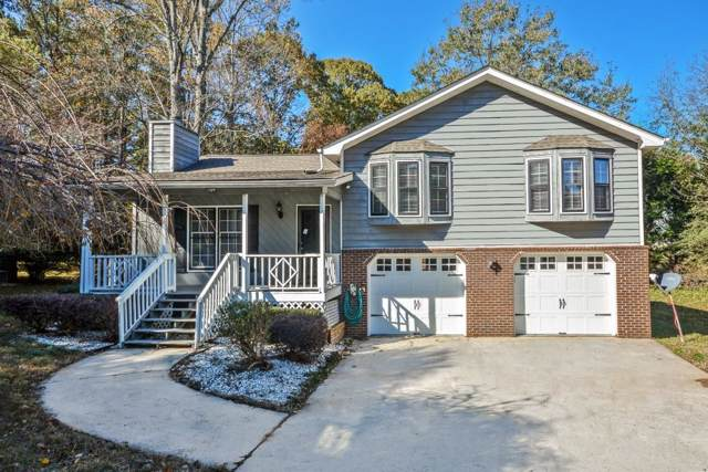 2977 Quinbery Drive, Snellville, GA 30039 (MLS #6646547) :: The Butler/Swayne Team