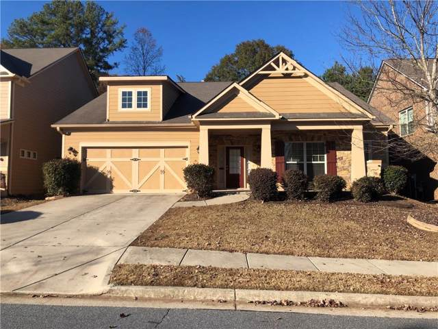239 Anniversary Lane, Acworth, GA 30102 (MLS #6646563) :: The Realty Queen Team