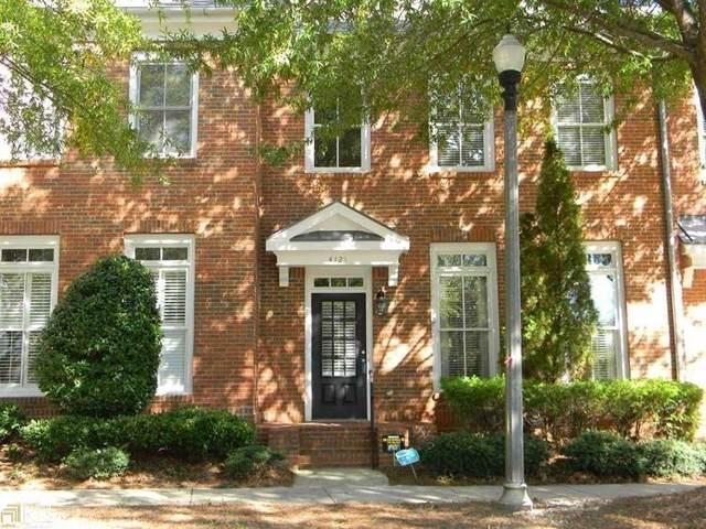 4125 SW Hunt Street SW, Covington, GA 30014 (MLS #6646565) :: The Butler/Swayne Team
