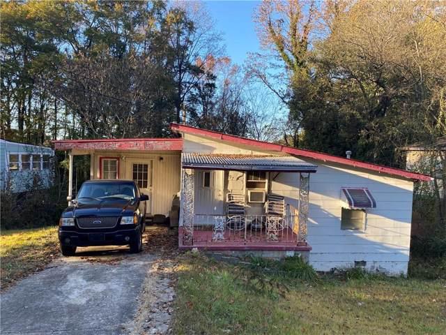 1697 Abner Court NW, Atlanta, GA 30318 (MLS #6646567) :: RE/MAX Prestige