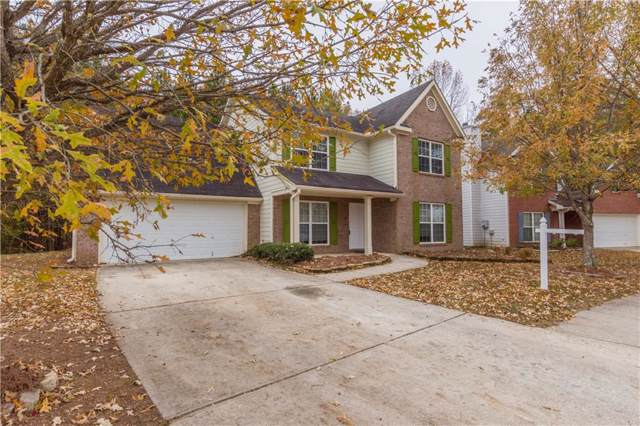 5910 Raventree Court, College Park, GA 30349 (MLS #6646577) :: The Heyl Group at Keller Williams
