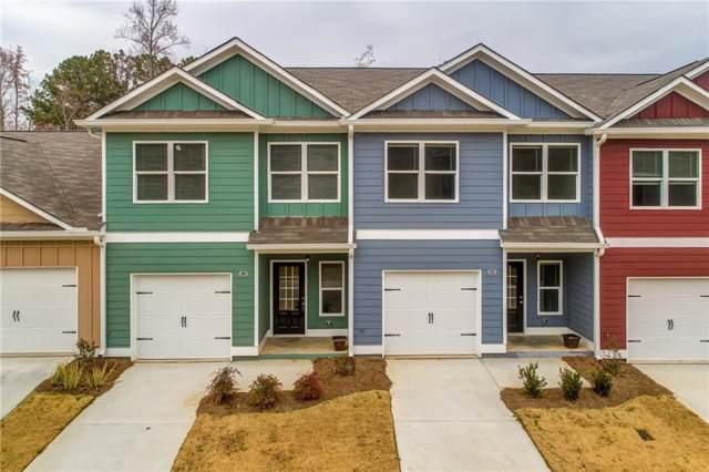 49 Towne Club Drive, Jasper, GA 30143 (MLS #6646578) :: Charlie Ballard Real Estate