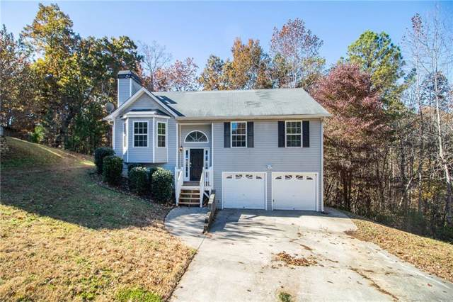 126 Mountain Springs Cove, Dallas, GA 30157 (MLS #6646580) :: Charlie Ballard Real Estate