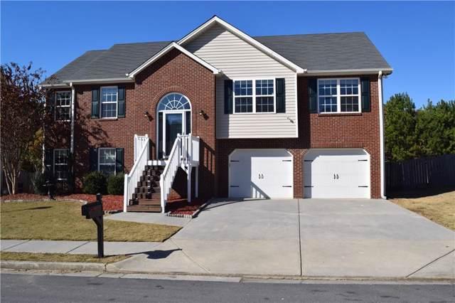 7 Mckinley Court SE, Cartersville, GA 30121 (MLS #6646590) :: Kennesaw Life Real Estate