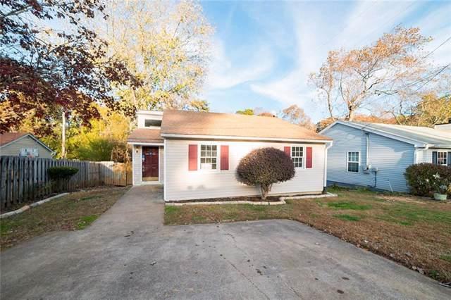 4629 Vintage Lane, Buford, GA 30518 (MLS #6646599) :: Compass Georgia LLC