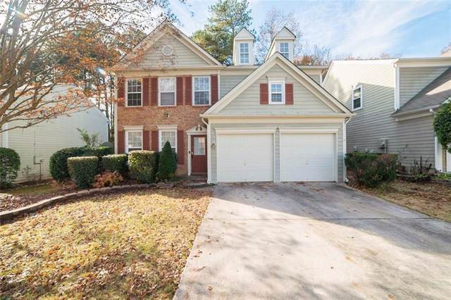 535 Arncliffe Court, Alpharetta, GA 30005 (MLS #6646601) :: The Zac Team @ RE/MAX Metro Atlanta