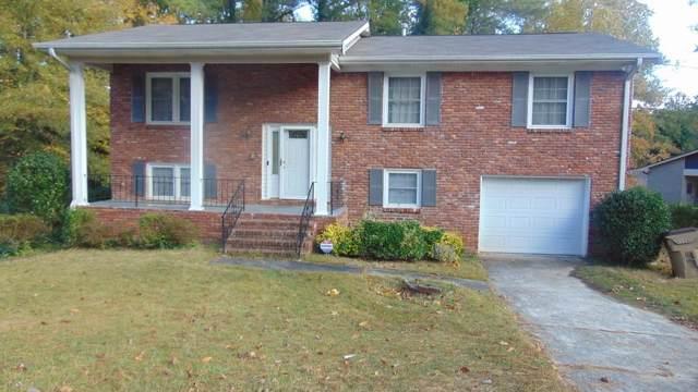 6208 Auburn Drive, Riverdale, GA 30296 (MLS #6646603) :: North Atlanta Home Team