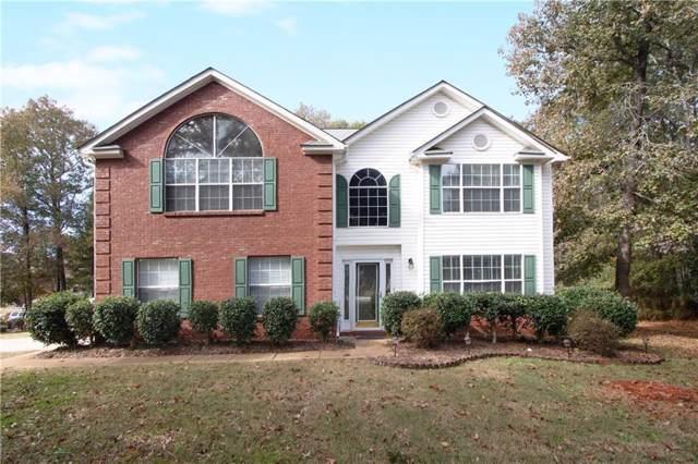 118 Emerald Lane, Hampton, GA 30228 (MLS #6646605) :: The Heyl Group at Keller Williams