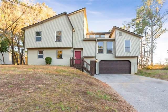 5495 E Emerald Court, Acworth, GA 30102 (MLS #6646606) :: Path & Post Real Estate