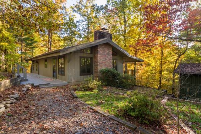 621 Hester Gap Road, Cleveland, GA 30528 (MLS #6646609) :: Charlie Ballard Real Estate
