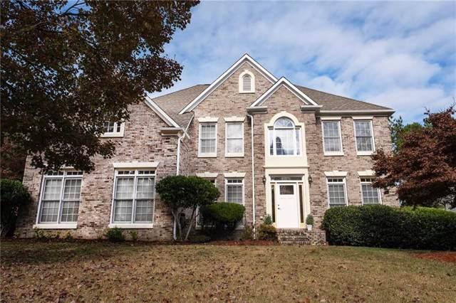 3672 Wickford Lane, Peachtree Corners, GA 30096 (MLS #6646610) :: North Atlanta Home Team