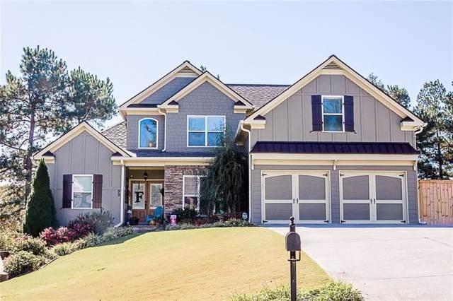 99 Garden Vista Court, Dallas, GA 30132 (MLS #6646617) :: Kennesaw Life Real Estate