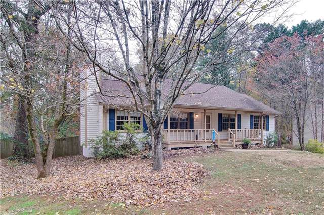 151 Village Court, Woodstock, GA 30188 (MLS #6646627) :: Path & Post Real Estate