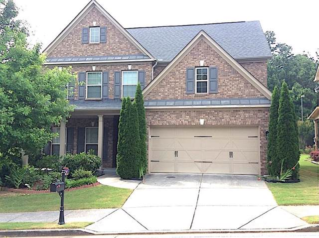 11218 Gates Terrace, Johns Creek, GA 30097 (MLS #6646633) :: The Cowan Connection Team