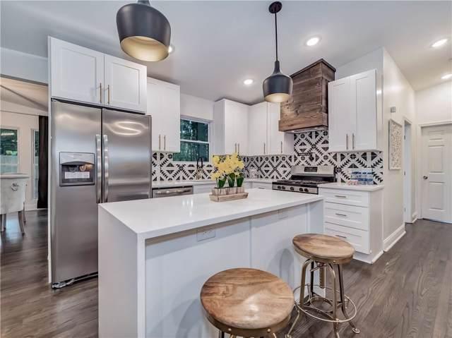 1672 Capistrana Place, Decatur, GA 30032 (MLS #6646634) :: Charlie Ballard Real Estate