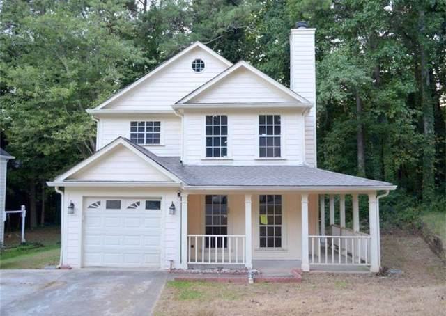 5044 Brittany Drive, Stone Mountain, GA 30083 (MLS #6646640) :: The Zac Team @ RE/MAX Metro Atlanta