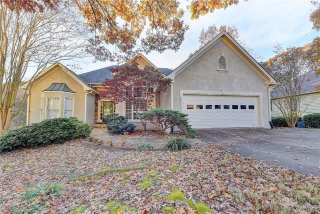 1425 Millennial Lane, Lawrenceville, GA 30045 (MLS #6646644) :: Dillard and Company Realty Group
