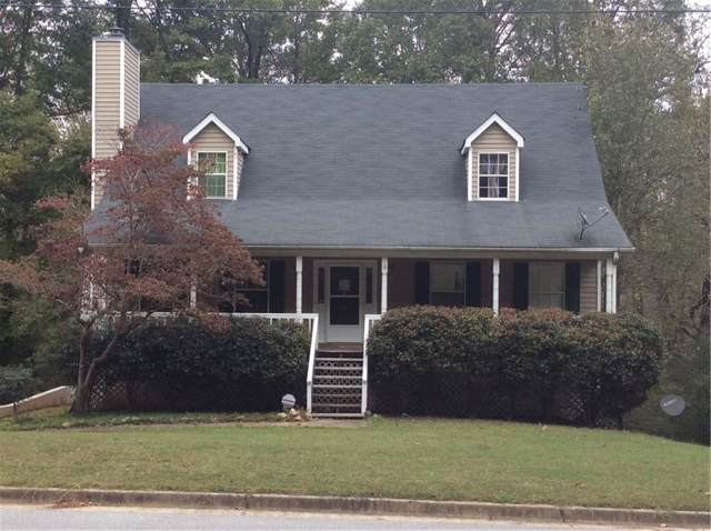 3762 Windy Hill Drive, Conyers, GA 30013 (MLS #6646645) :: North Atlanta Home Team