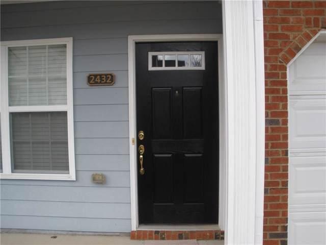 2432 Clock Face Court, Lawrenceville, GA 30043 (MLS #6646648) :: The Heyl Group at Keller Williams